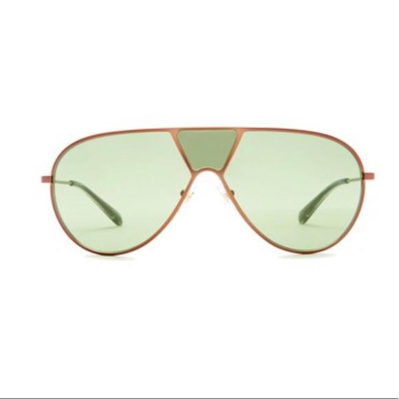 431e879719440 Tory Burch Women s Modern Aviator Sunglasses